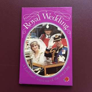 Princess Diana - HRH Princess of Wales