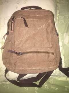 Tas Backpack Pria/Wanita