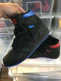 Nike Air Jordan 1 Quai 54
