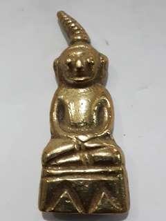 Phra Ann Thai Amulet