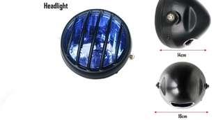 Signal light Caferacer Honda Yamaha Motor