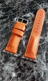 Apple watch 42mm 代用錶帶