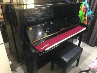 Cristofori Piano (fast deal)