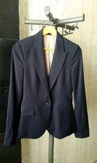 MNG Blazer Suit