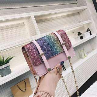 [PREORDER] Mermaid Pink Bag