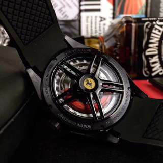 Ferrari Watches Auto
