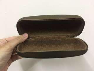 Gucci 眼鏡盒