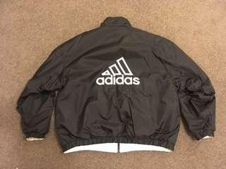 Adidas Jacket Big Logo