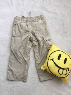 Uniqlo Winter Pants for boys (Size 110)