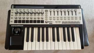 NOVATION SL MKII