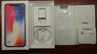 Iphone X 35,000 256gb for sale