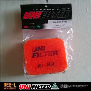 Unifilter For KTM Duke 125/200/390