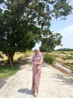 Cotton Kebaya