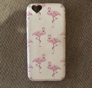 Flamingo Case for Iphone 6