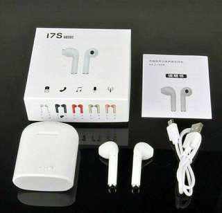 Bluetooth i7s
