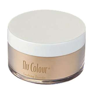 NU Colour Finishing Powder