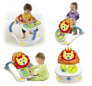 4 in 1 Walker (High Quality Product)