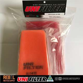 Unifilter For KTM Enduro 690