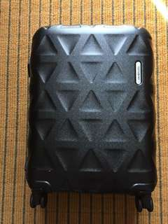 "Samsonite 25"" Hardcase Luggage"