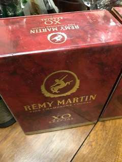 Remy Martin XO Special (No longer in production since 1990)