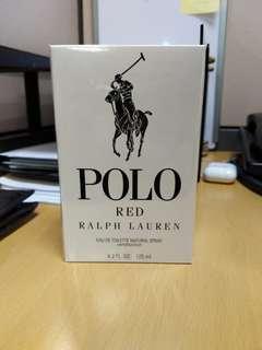Ralph Lauren Polo Red EDT
