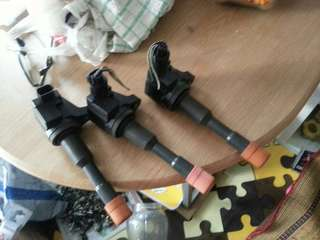 Honda city plug coil original