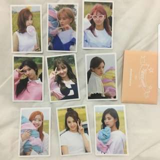 Twicecoaster lane 1 monograph pc