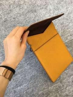 BNWOT Fossil iPad Mini Sleeve