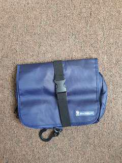 Official Michelin Travel Trace Bag