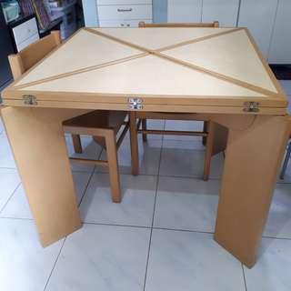 Focalore Expandable Table