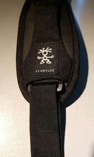 🕑 Hard to Find - Crumpler Universal Camera Strap