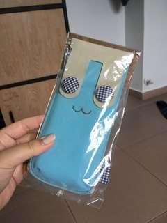 Cute Rabbit Pencil Case