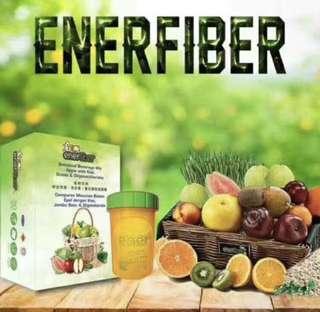 Ener fiber