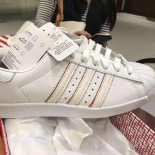 Adidas Superstar 80s CNY - Limited Edition