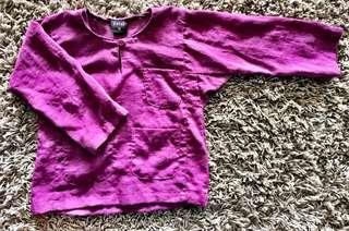 Set Baju Melayu