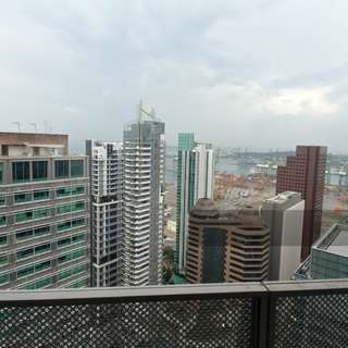 3 Room Apartment @ International Plaza for Rent