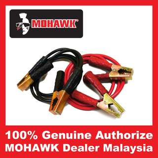 MOHAWK Accessories Jump Start Cable 500 Amp