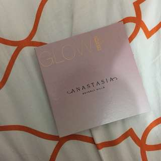 Anastasia Beverly Hills Glow Kit palette (sweets)
