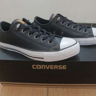 ORI Converse CTAS OX Leather (NEW) by Sneakbeeks