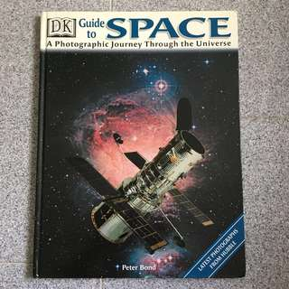 Guide to Space