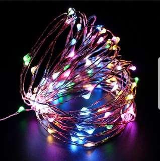 2MFairy Lights Fairy Lights