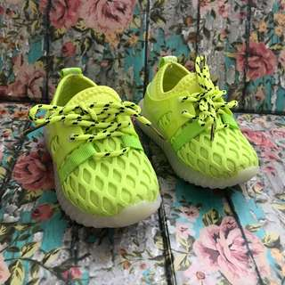 Sport Baby Shoes