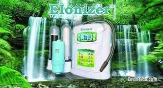 Water Alkaline Machine / Water Filter