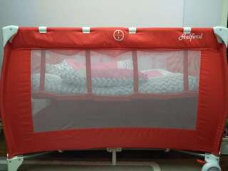 Halford Flinge Playpen