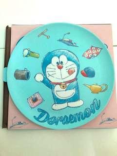 (100% New) Doraemon竹纖維餐碟