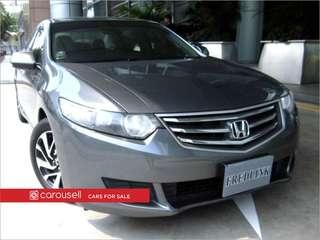 Honda Accord 2.4A JDM