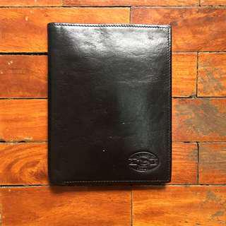 D'lawrence Wallet Black