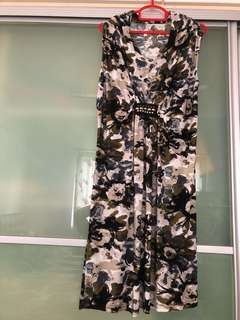 Parkson dress