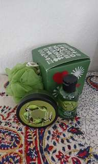 The Body Shop Gift Pack