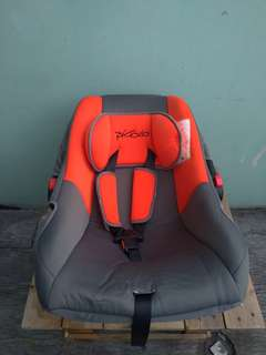 PICOLO BABY CARSEAT